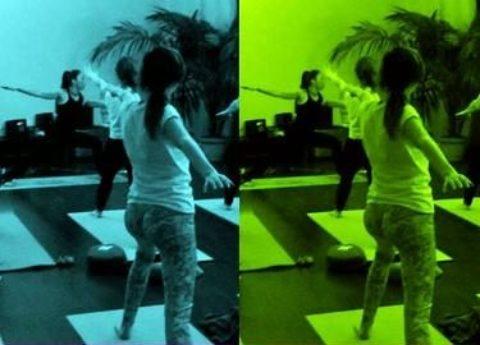Yoga, Pilates:  Attività a corpo libero – Consiglio Federale FIPE del 21/05/17 – delibera n° 1568  CONI